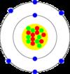 Bohrmodel